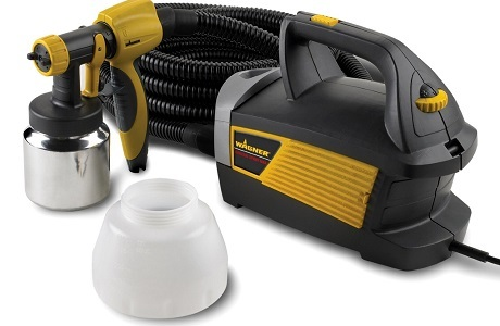 Wagner 0518080 Reviews – Leading Brand for Paint Sprayers
