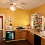 choosing color for Kitchen