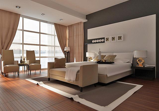 choosing color for bedroom