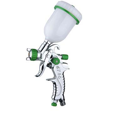 Hvlp Paint Sprayer Reviews