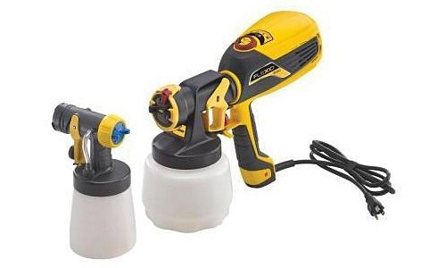 Wagner 0529010 – HVLP Paint Sprayer: A painting booster for you