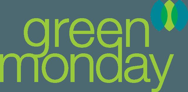 Green Monday 2015