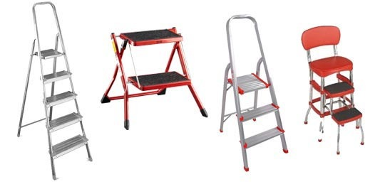 Step Ladder: What You Need To Know