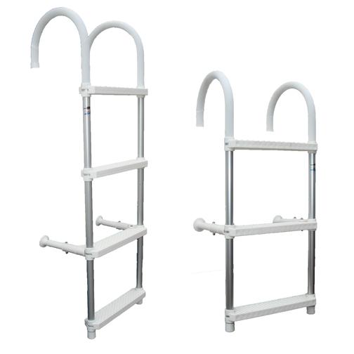 boarding ladders plastic
