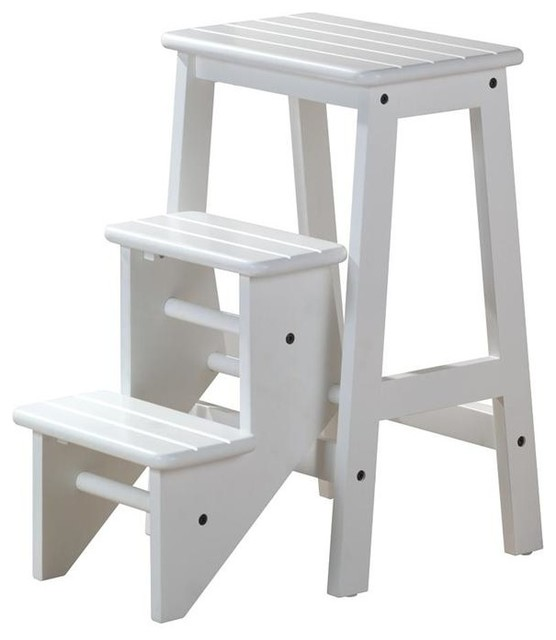 What Are The Different Types Of Ladder And How To Properly