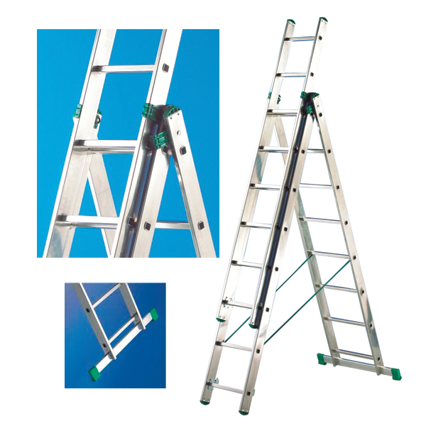 dissipative ladder