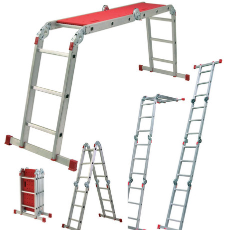 flexi plus folding ladder
