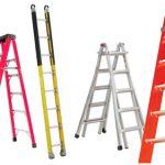 ladder types