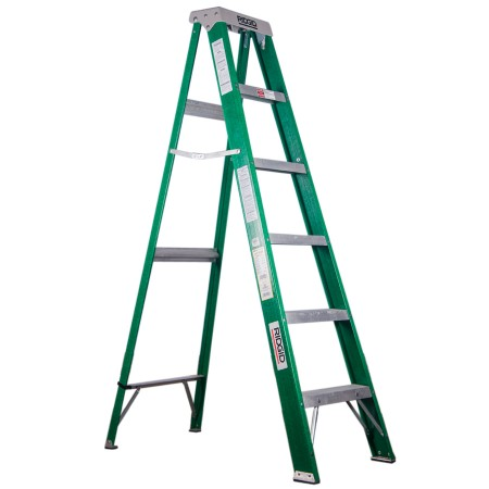 rigid ladder