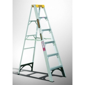 single sided step ladder
