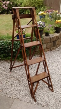 step ladder product