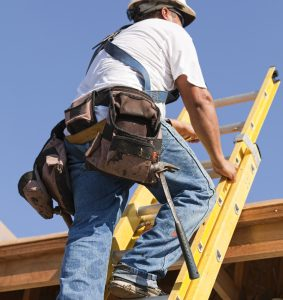 When To Safely Use Ladder On Uneven Ground