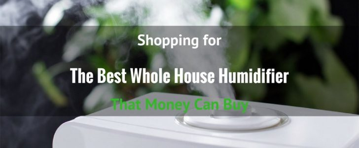 Shopping for the Best Whole House Humidifier That Money Can Buy