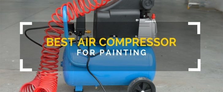 How to Get the Best Air Compressor for Painting and Other Applications